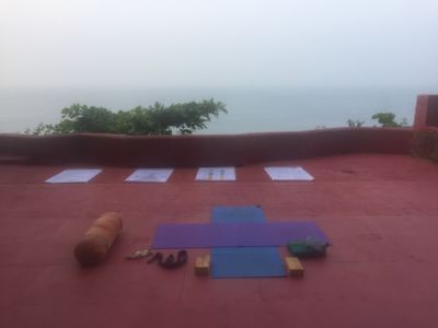 Yoganu Retreat Yoga 2019 12